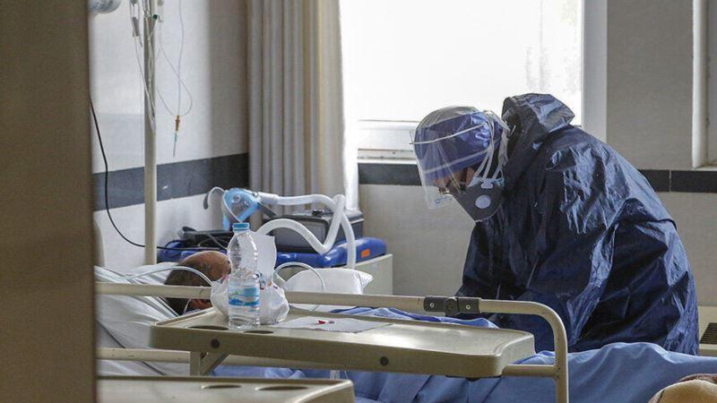 شناسایی7451 مبتلای جدید کرونا و فوت 247 نفر
