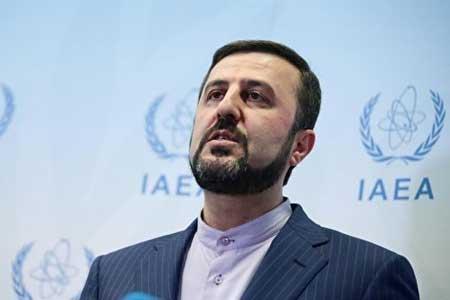 ابراز نگرانی ایران از رویکرد مخرب آمریکا در قبال معاهدات هسته ای