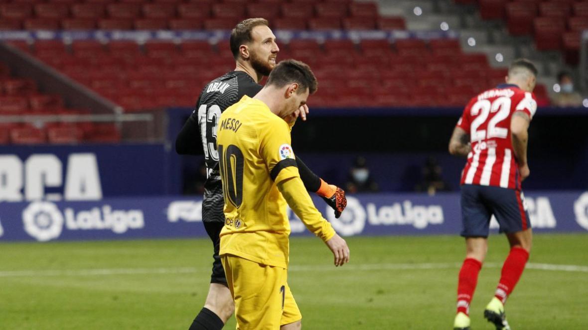 بارسلونا و درسی که از 4 تیم لالیگا گرفت
