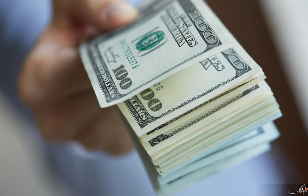 قیمت دلار در بازار متشکل امروز سه شنبه 1399، 10، 09