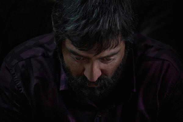 اولین تصویر از فیلم تازه نرگس آبیار منتشر شد