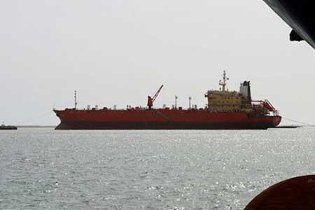 2 نفتکش در آب های اندونزی توقیف شدند