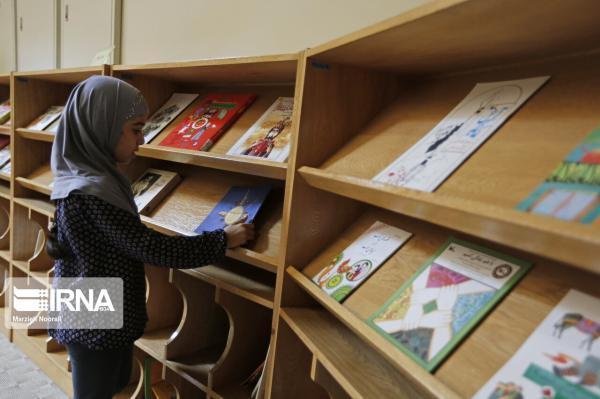 خبرنگاران احداث کتابخانه تخصصی کودک در استان مرکزی 400 مترمربع زیربنا نیاز دارد