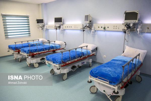 شهرستان زیرکوه صاحب بیمارستان می گردد