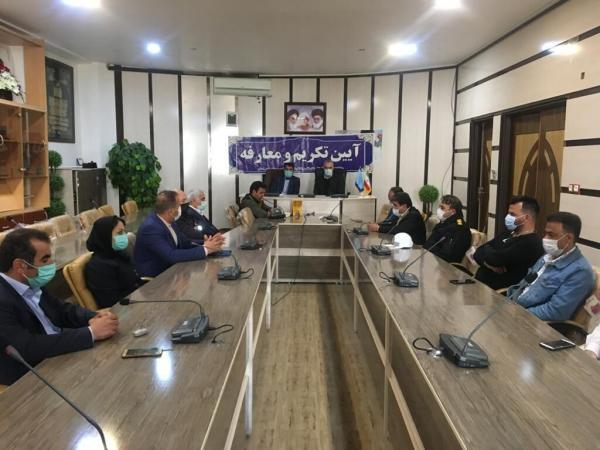 خبرنگاران ساماندهی سافاری در کشور در دستور کار وزارت میراث فرهنگی و گردشگری است