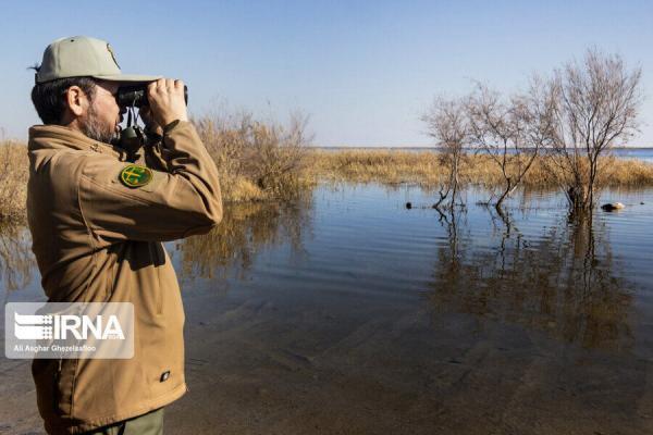 خبرنگاران مناطق حفاظت شده تحت پوشش لرستان 78 درصد افزایش یافت