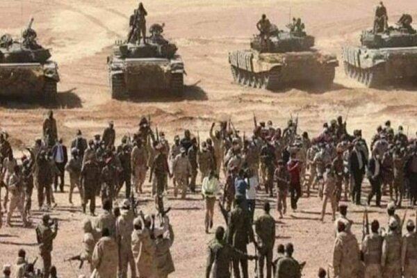 تشدید تنش میان سودان و اتیوپی