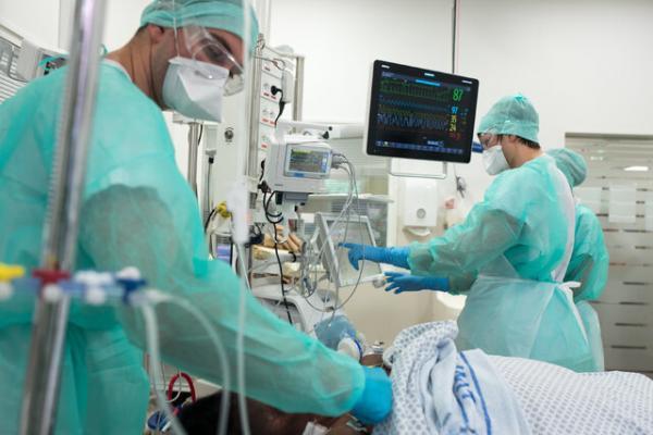 سازمان عفو بین الملل: 17 هزار پرسنل درمانی در دنیا قربانی کرونا شده اند