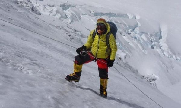 پاکستان، 3 کوهنورد در قله کی-2 ناپدید شدند