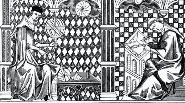 اعداد سیسترسی؛ سیستم عددی هوشمندِ قرن 13