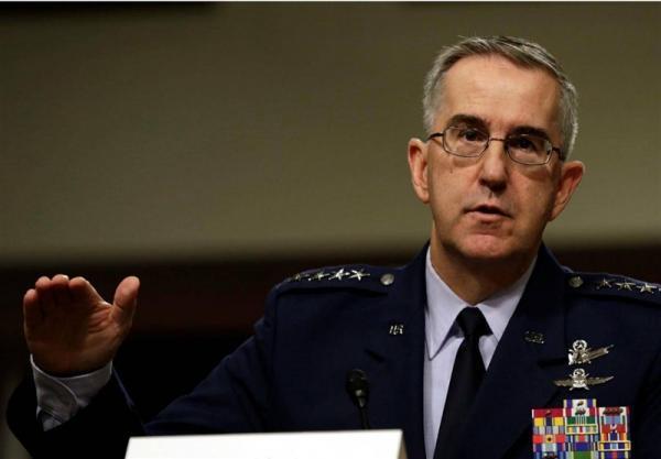 معاون ستاد مشترک ارتش آمریکا: دفاع موشکی آمریکا بر کره شمالی تمرکز کرده است