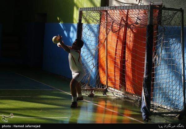 انتها تورنمنت بین المللی چند جانبه یزد، هندبالیست های نوجوانان ایران در رده نخست ایستادند