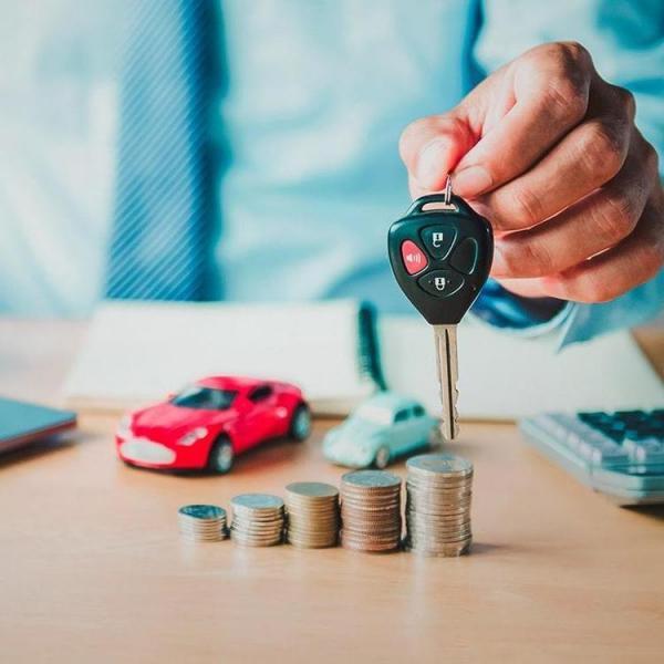 قیمت گذاری بر روی یک خودروی کارکرده، تابع چه قوانینی است؟
