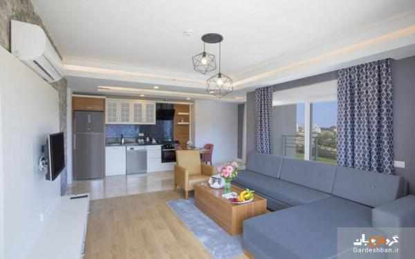 هتل شروود سوئیت ریزورت آنتالیا؛ اقامتی لوکس با بهره مندی از امکانات بی نظیر