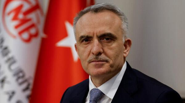 برکناری سومین رییس بانک مرکزی ترکیه در 2 سال اخیر