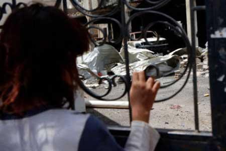 شهادت 8 کودک یمنی و زخمی شدن 33 نفر دیگر طی 20 روز