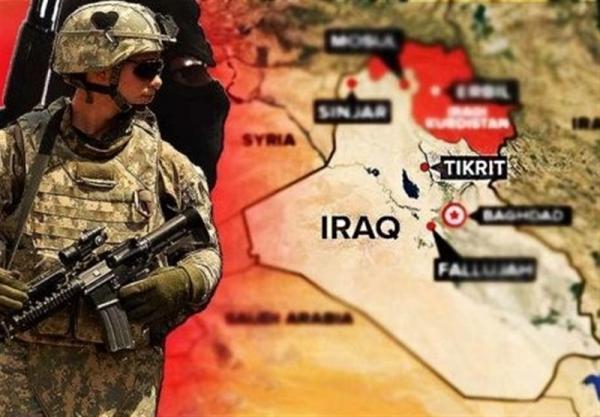 تبعات استفاده آمریکا از تسلیحات ممنوعه همچنان دامنگیر عراقی هاست
