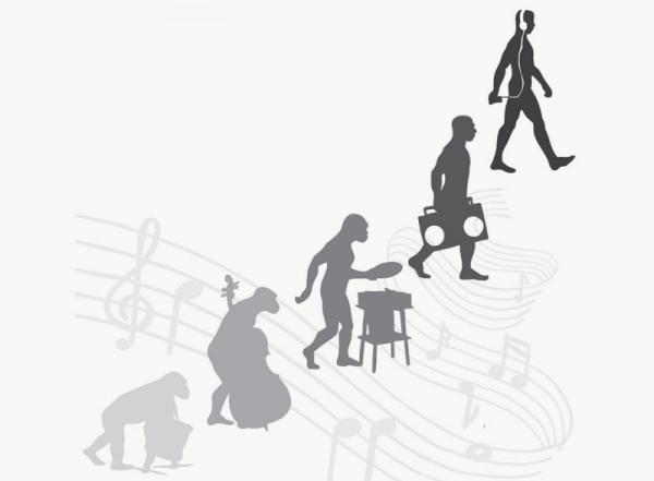خاستگاه موسیقی و آواز واقعا از کجاست؟ چرا موسیقی را دوست داریم؟