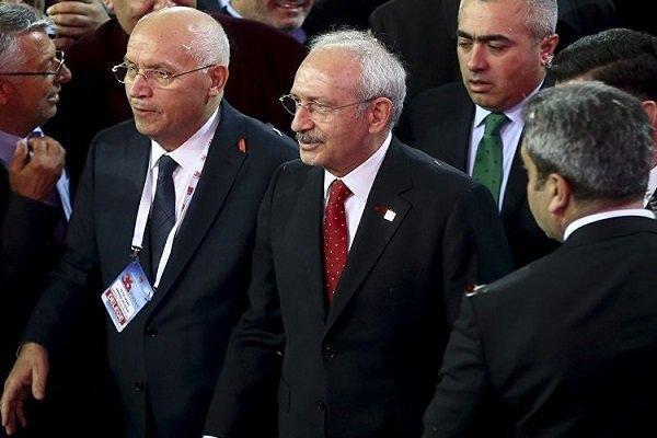 انتقاد تند حزب مخالف اردوغان از بازداشت نظامیان این کشور