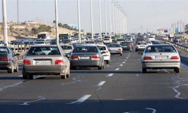 خبرنگاران بیش از 11 هزار خودروی متخلف در بروجرد اعمال قانون شد