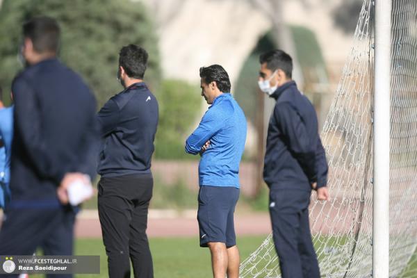 تصمیم خاص فرهاد مجیدی قبل از لیگ قهرمانان آسیا