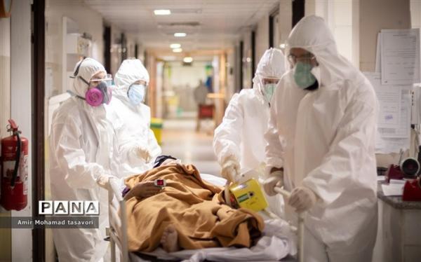 شناسایی 7260 بیمار جدید کرونا؛ 73 نفر جان باختند