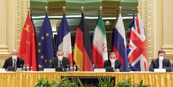 آغاز نشست کمیسیون مشترک برجام در وین با حضور ایران و گروه 1
