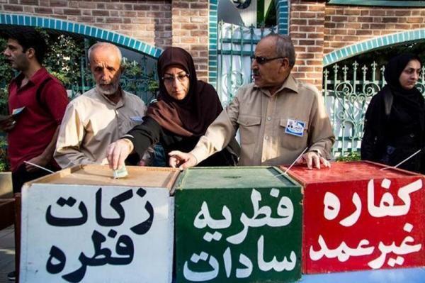 خبرنگاران 2 هزار پایگاه جمع آوری فطریه در استان کرمانشاه برپا می شود