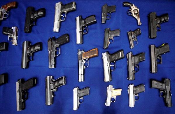 قانون برخورد با سلاح های شبح در آمریکا ارائه شد