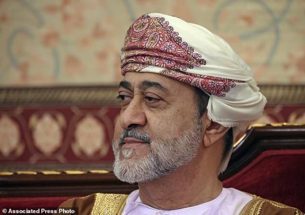 تفویض اختیار آمریکا به عمان برای مذاکره با صنعا، جدیت انصارالله برای سرانجام جنگ