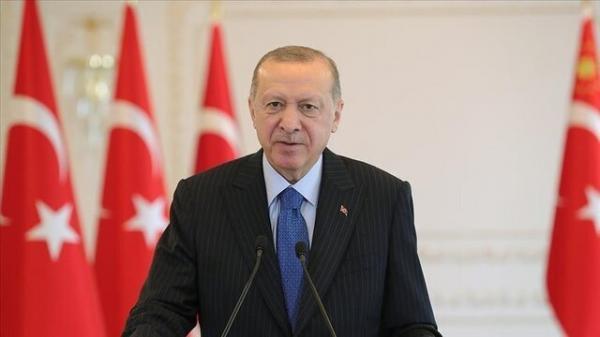 پیغام اردوغان به مناسبت روز اروپا: دچار نابینایی شده اند