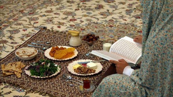 توصیه های غذایی سحر، روزه خود را چگونه افطار کنیم؟