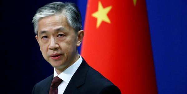 چین: آمریکا عظیم ترین امپراطوری سرقت اسرار دیگر کشورها است