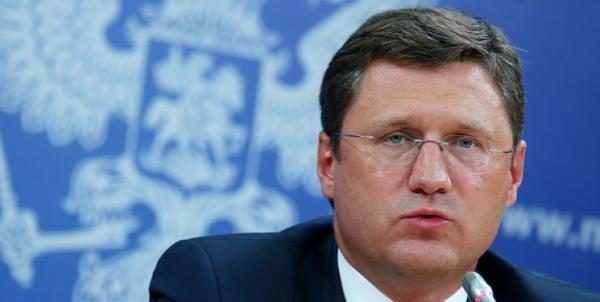 معاون نخست وزیر روسیه: ما همیشه بازگشت نفت ایران را مدنظر داریم