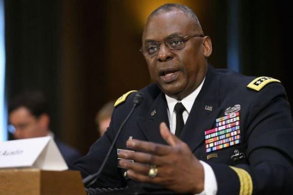 آمریکا: برای مقابله با حملات سایبری دارای گزینه های تهاجمی هستیم