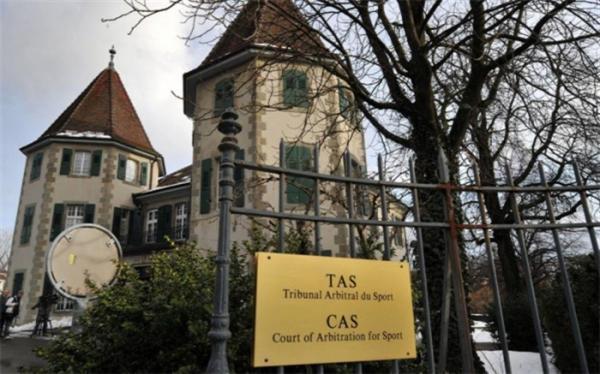 تاریخ جلسه CAS برای پرنده شکایت ویلموتس از فدراسیون فوتبال تعیین شد