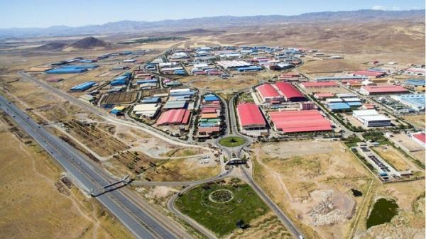 جذب 9 سرمایه گذار جدید در شهرک صنعتی کوهین قزوین