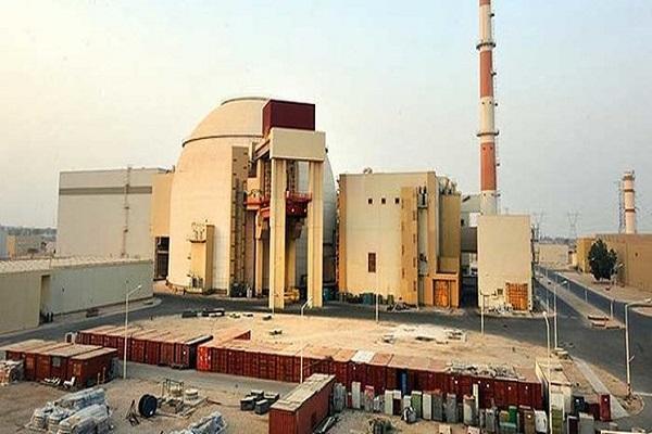 وقوع نقص فنی در نیروگاه اتمی بوشهر