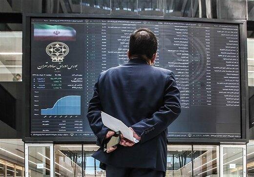 افزایش 20 هزار و 729 واحدی شاخص بورس در سرانجام معاملات امروز