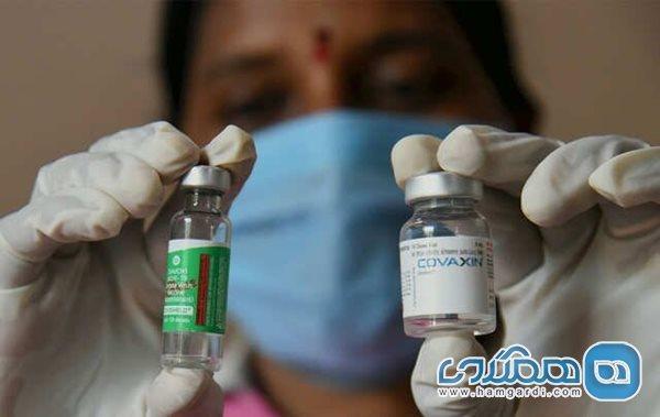 اثر بخشی واکسن هندی بر نوع شدید بیماری کووید 19