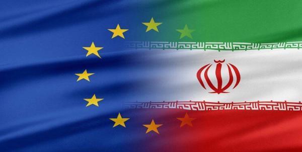 اروپا خواهان اعمال تحریم علیه ایران شد