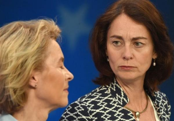 جدال مجلس و کمیسیون اروپا بالا گرفت