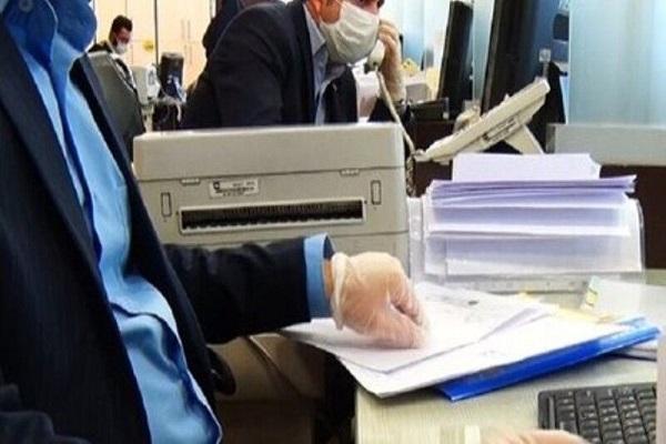 ساعات کار ادارات استان تهران به 7 تا 13 تغییر کرد