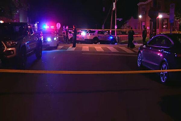 تیراندازی در واشنگتن دی سی 3 کشته و 3 مجروح بر جای گذاشت