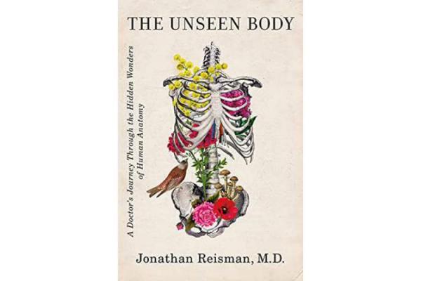 سفر یک پزشک در آناتومی انسان