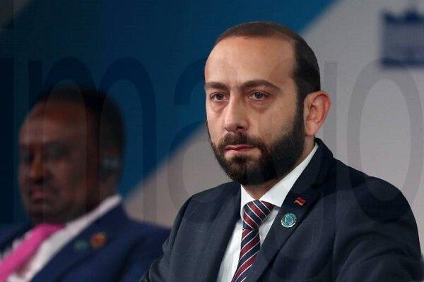 تور ارمنستان: وزیر خارجه ارمنستان راهی تهران است